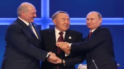 Eurasian Economic Union under Russian Influence: Implications for China and the Region