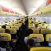 Low cost carriers' outcome on the airline industry